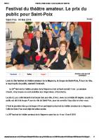 20140504 – Festival du théâtre amat… public pour Saint-Poix
